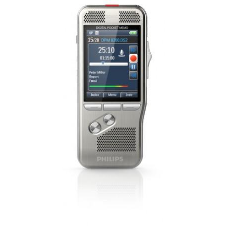 Pocket Memo Diktiergerät DPM8300