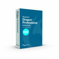 Dragon Professional Individual Upgrade