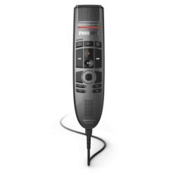 SpeechMike Premium Touch USB-Diktiermikrofon SMP3700